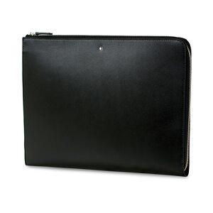 Montblanc Meisterstück Leather Portfolio Black