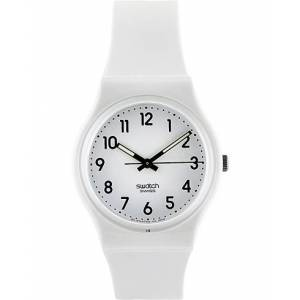 Swatch Just White Soft White