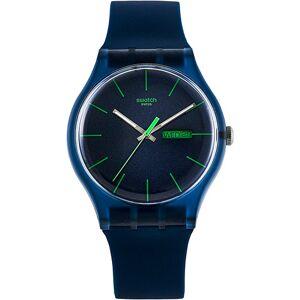 Swatch Blue Rebel Blue