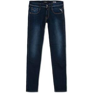 Replay Anbass Powerstretch Jeans Dark Blue