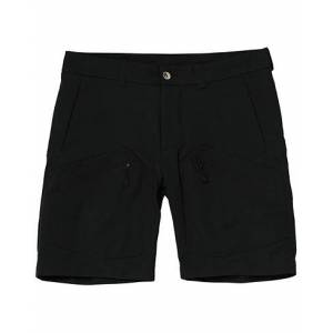Sail Racing Bowman Technical Shorts Carbon