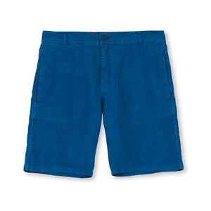 Vilebrequin Baron Linen Shorts Goa