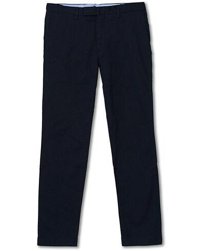 Polo Ralph Lauren Slim Fit Stretch Chinos Aviator Navy