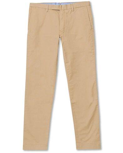Polo Ralph Lauren Slim Fit Stretch Chinos Classic Khaki