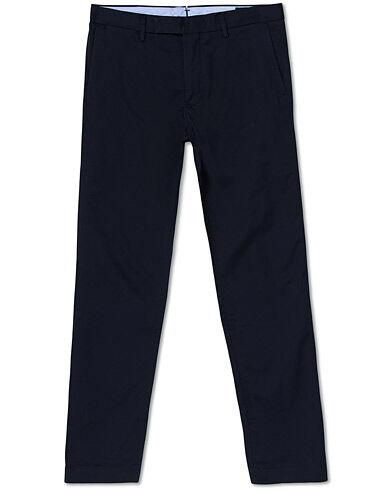 Polo Ralph Lauren Tailord Slim Fit Hudson Chinos Aviatior Navy