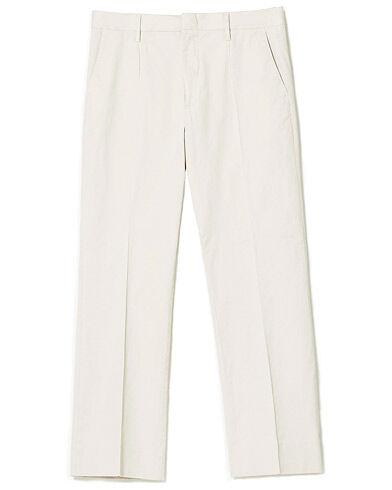 Sunflower Sharp Cotton Trousers Sand