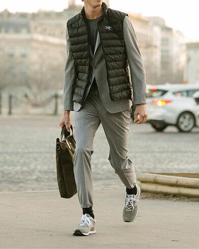 Future Originals - Suit and Vest