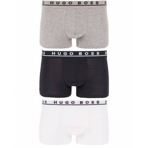 Boss 3-Pack Trunk Boxer Shorts Multi