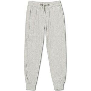 Calvin Klein Modal Sweatpants Grey Melange
