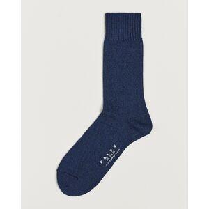 Falke Denim ID Jeans Socks Dark Navy