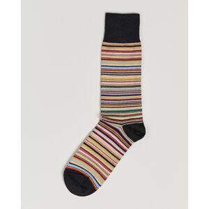 Paul Smith Multistripe Sock Multi