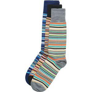 Paul Smith 3-Pack Socks Multi