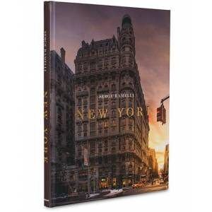 New Mags New York By Serge Ramelli