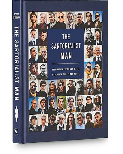 New Mags The Sartorialist Man