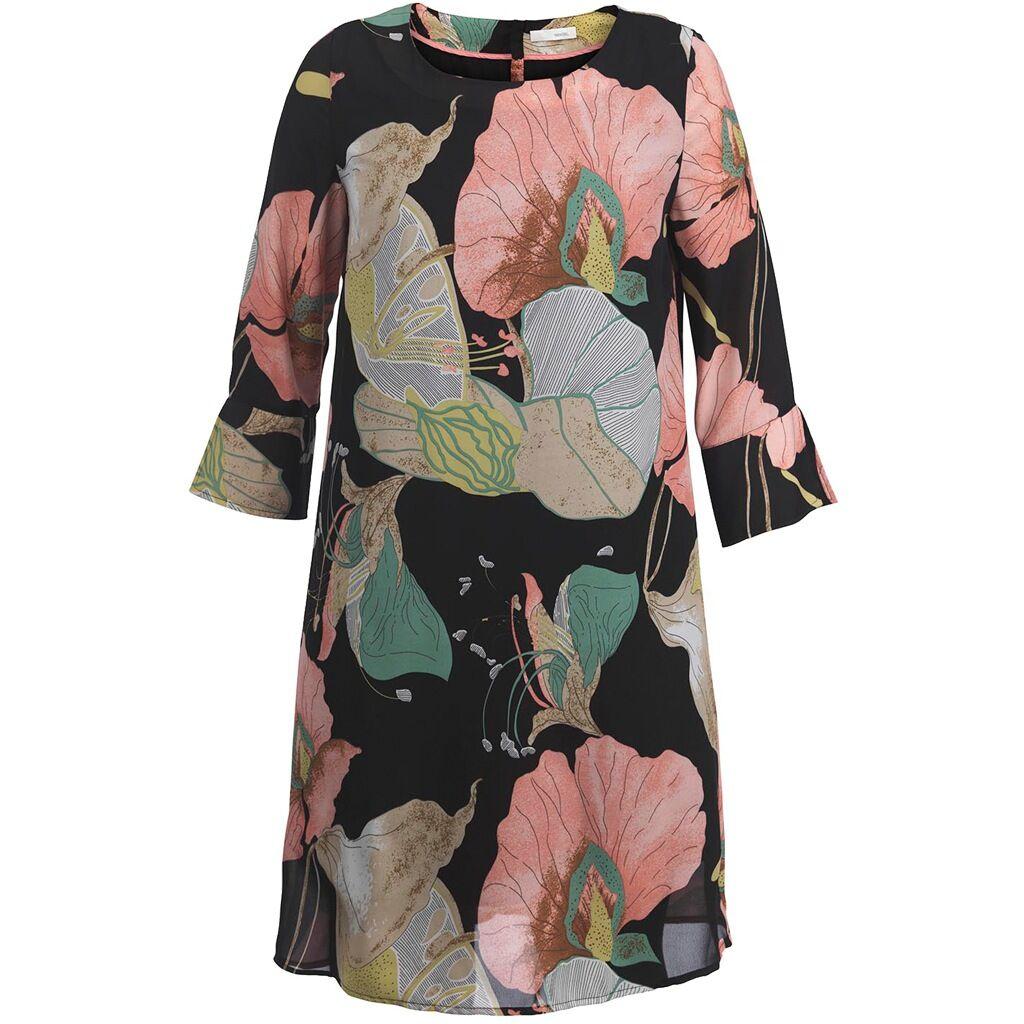 Mingelklänning, multi (Stl: S, M, L, XL, )