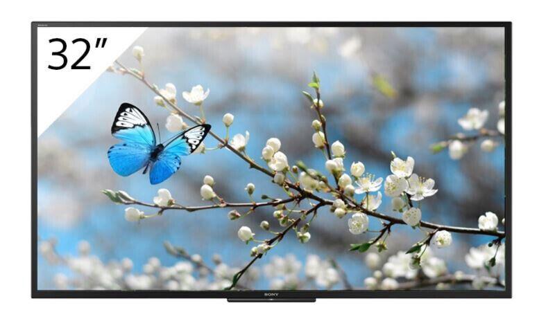 Sony FWD-32WE615/T BRAVIA med TV Tuner