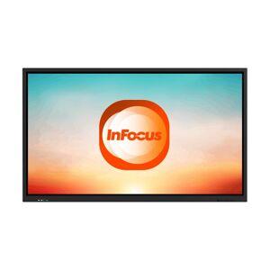 Infocus INF9800 interaktiv Touchdisplay 4K 65''