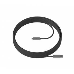 Logitech Strong USB Cable, 10m
