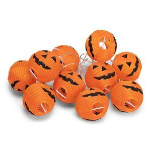 POPP Ljusslinga Halloween, Orange