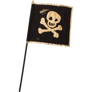 Kaptein Sabeltann Flagga