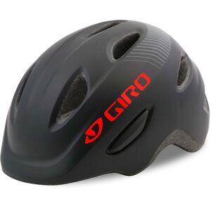 Giro Scamp MIPS Cykelhjälm, Matte Black XS