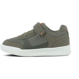 Leaf Glan Sneaker, Khaki 34