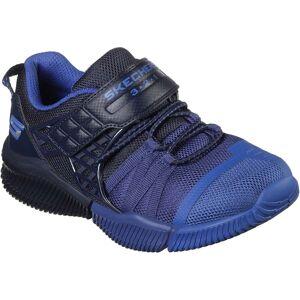 Skechers ISO Flex Sneaker, Navy/Blue 28