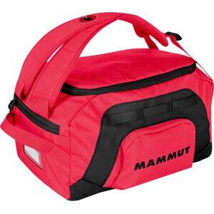 Mammut First Cargo Duffel Bag 12L, Light Carmine