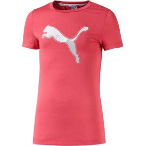 Puma Active Sports T-Shirt, Pink 140