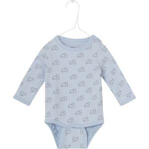 Mini A Ture Yomi Body, Cashmere Blue 68