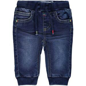 Name it Romeo Jeans, Dark Blue Denim, 56