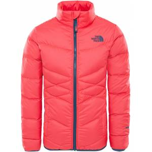 The North Face Andes Down Jacka Barn, Atomic Pink S