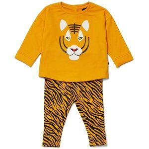 Luca & Lola Sorelina Fleece Set, Tiger 68