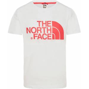 The North Face T-Shirt Barn, White L