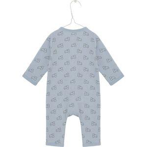 Mini A Ture Yao Jumpsuit, Cashmere Blue 68