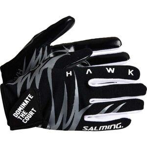 Salming Hawk Målvaktshandskar XS