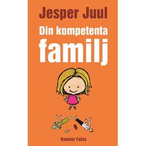 Bonnier Din kompetenta familj