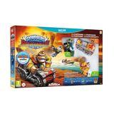 Skylanders Superchargers Racing Starter Pack, Wii U