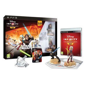 Disney Infinity 3.0 Star Wars Startpaket PS3