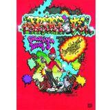 Books Graffiti Coloring Book 3 - International Styles