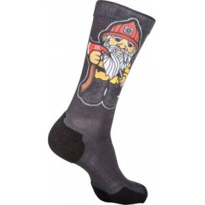 5.11 Tactical Sock and AWE Crew Fire Gnome (Storlek: Small)