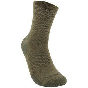 """Vertx VaporCore Merino 5"""" Crew Socks (Färg: Ranger Green, Storlek: XL)"""