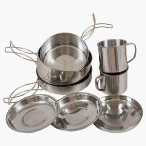 Highlander Peak Weekender Cookware Kit
