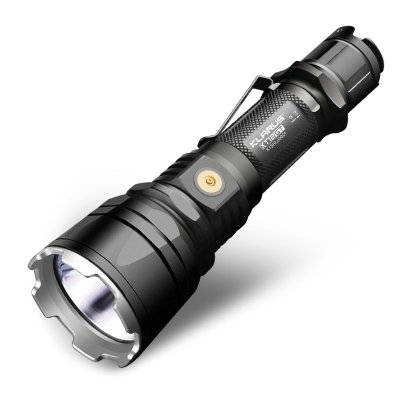 Klarus XT12GT Kit - 1600LM IPX8 (Färgtemperatur: 4000k)