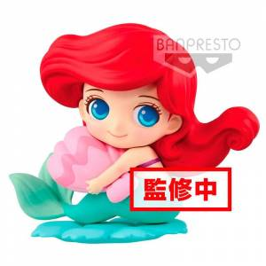 Disney Sweetiny Disney The Little Mermaid Ariel Figur A 8cm