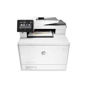 HP Skrivare HP CLJ Pro M477fnw