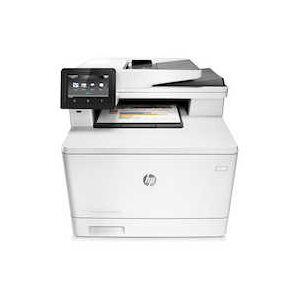 HP Skrivare HP CLJ Pro M477fdn