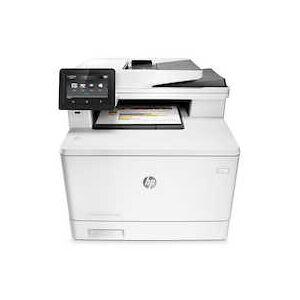HP Skrivare HP CLJ Pro M477fdw