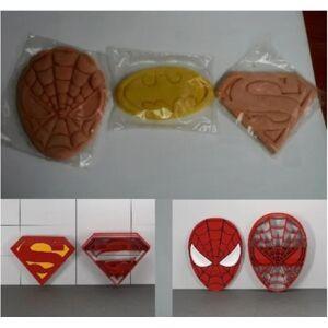 """MakeIT Spiderman"""" Cookie cutter"""