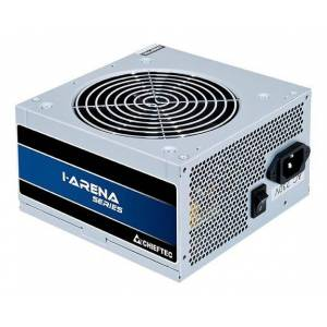 Chieftec ATX-12V V.2.3, PS-2 type with 12cm fan, Active PFC,230V